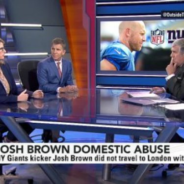 NFL Giants' affinity for Josh Brown clouded their judgment