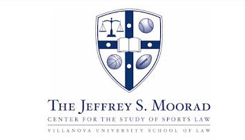 Named Director of Moorad Center of Sports Law at Villanova University